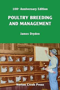 Poultry Breeding and Management | Norton Creek Press